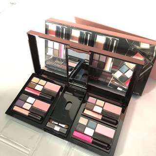 Victoria Secret Glam and Go portable makeup pallete