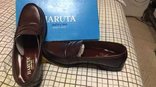 Haruta shoes size 25 1/2
