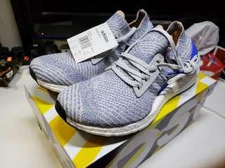 100% 原裝正貨 Adidas Ultra Boost X 藍白色