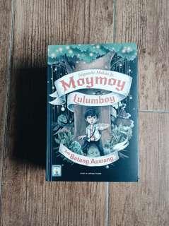 Moymoy Lulumboy Book Set