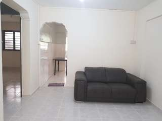 3 Room Flat For Rent in Hougang
