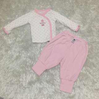 Baby Gap & Carter's - Newborn Set