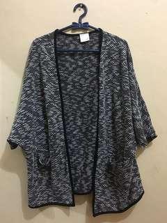REPRICE Magnolia knit outerwear