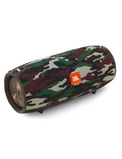JBL Xtreme (Camo) 100% Authentic.