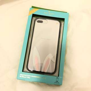 Kate Spade ♠️ iphone 7/ 8 plus Case