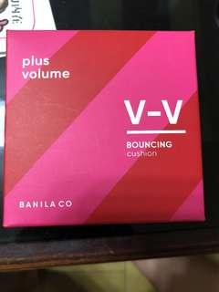 BANILA CO VV小臉彈潤粉凝霜SPF50+PA+++