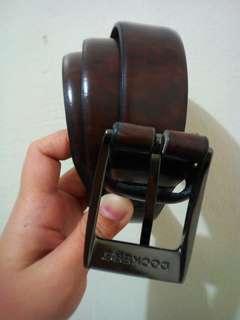 REPRICED!Docker's Belt for Women ( Genuine Leather )