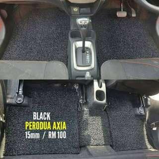 Axia Coil Mat Carpet 15mm