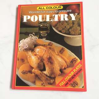 Poultry Cookery Book