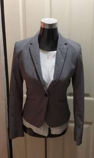 H&M Corporate Coat - Small
