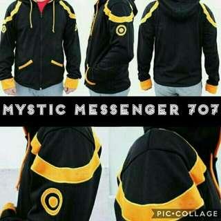 Mystic Messenger 707 Jacket
