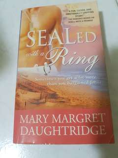 'Sealed With A Ring' by Mary Margret Daughtridge