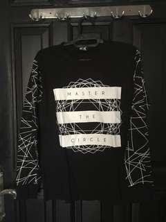 Sweater b2k