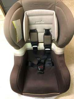 Nania Type D9 Car seat