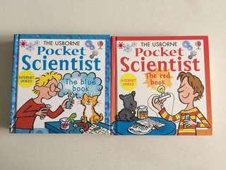 Pocket Scientist