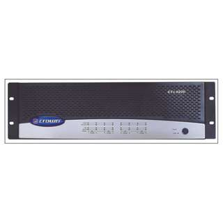 Crown CTs 8200 Eight-channel Power Amplifier