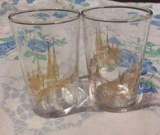 Bundle London Souvenir Glass