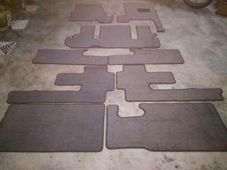 Carpet Naza Ria