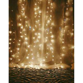 RENTAL: D142 FAIRY LIGHTS