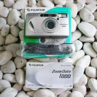 35mm analog kamera