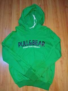 Pull & Bear Hoodie - NEW