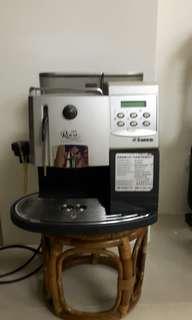 Saeco Royal cappuccino 全自動研磨咖啡機