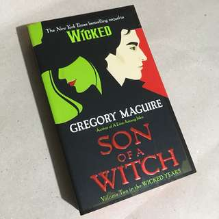 Brand New Wicked Book 2