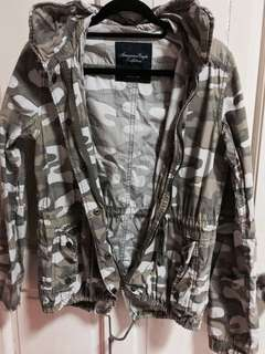 American Outfitters Camo Jacket