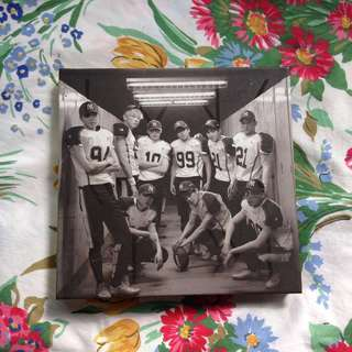 [KR.VER] EXO Love Me Right Album