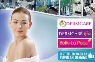 DIAMOND POWER PEEL TREATMENT
