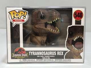 Funko Pop Jurassic Park Tyrannosaurus Rex T-Rex (limited stock)