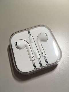 iPhone iPad Earphones