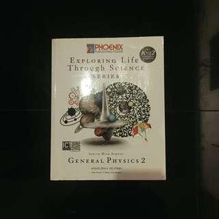 SHS BOOK: Exploring Life Through Science Series: General Physics 2