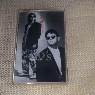 Cassette BO's 浪跡天涯