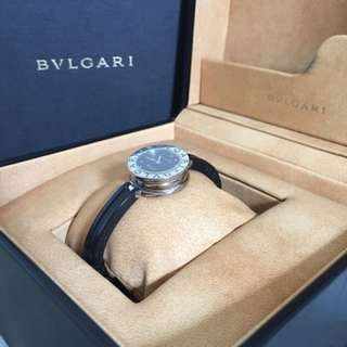 Bvlgari Bzero1 Bangle Watch