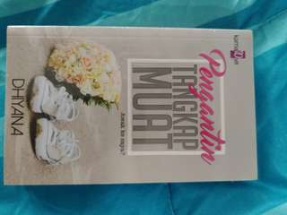 Malay Novel for Sale !