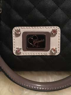 Brand new never used Guess purse
