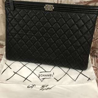🆕Replica Chanel Clutch- Original Grade