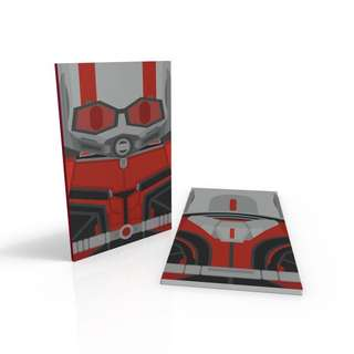 Ant-Man - Ant-Man and the Wasp notebook