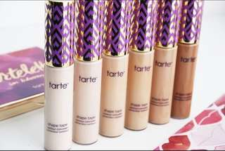 🌸Authentic🌸Instock TARTE Shape Tape Concealer