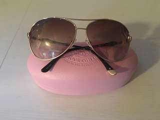 Juicy Couture sunglasses