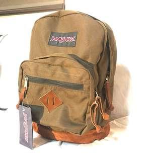 Jansport superpack