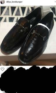 Jimmy Choo Loafers 超靚 Size 37
