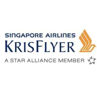 Krisflyer Miles for sale