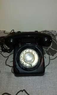 90年代舊電話