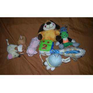 Stuffed Objects BUNDLE