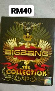 BIGBANG THE COLLECTION( CONCERT )