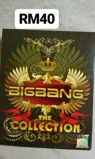 BIGBANG THE COLLECTION( CONCERT )