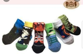 Petite mimi socks