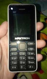 HP Maxtron